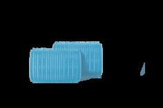 OLLIN Professional, Бигуди 40 мм с липучкой, 12 шт