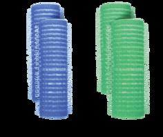 OLLIN Professional, Бигуди с липучкой 20 мм, 12 шт/уп