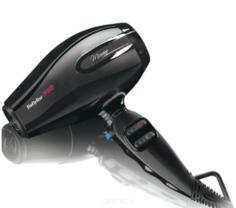 BabyLiss Pro, Фен для волос Murano Ionic compact 2000W, BAB6160INRE