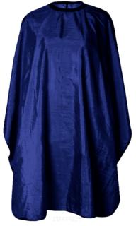 """Harizma, Пеньюар на крючках """"Комфорт"""" h10867 (синий, 125х150 см)"""