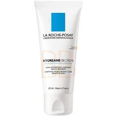 La Roche Posay, ВВ крем для чувствительной кожи натурально-бежевый Hydreane ВВ beige, 40 мл