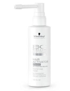Schwarzkopf Professional, Hair Activator Тоник поддерживающий рост волос, 100 мл