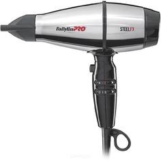 BabyLiss Pro, Фен для волос Steel FX Barber Spirit 2000 Вт BAB8000IE