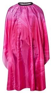 Harizma, Пеньюар Design (3 цвета) h10862, 1 шт, Фиолетовый