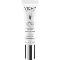 Vichy, Крем против морщин для контура глаз Liftactiv Supreme, 15 мл