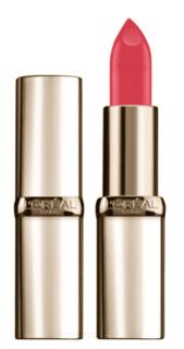 LOreal, Помада для губ Color Riche, 4,5 мл (36 оттенков) № 133 Беспечный розовый L'Oreal