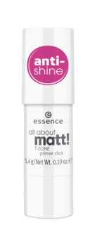 Essence, Праймер для Т-зоны в стике All About Matt!, 5.4 гр