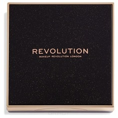 MakeUp Revolution, Палетка теней для век Opulence Сompacts Eyeshadow, 9 гр