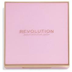 MakeUp Revolution, Румяна для лица Opulence Сompacts Blush, 9 гр