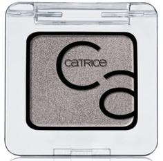 Catrice, Тени для век Art Couleurs Eyeshadow (19 оттенков) 130 серый