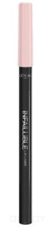 LOreal, Карандаш для губ Infaillible (9 оттенков) 208 Ванильный бисквит LOreal