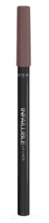 LOreal, Карандаш для губ Infaillible (9 оттенков) 212 Идеальный капучино LOreal