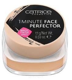 Catrice, Мусс для лица 1 Minute Face Perfector, тон 010 One Fits All