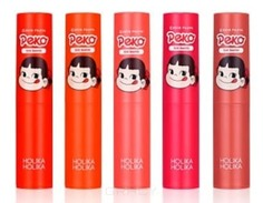 Holika Holika, Peko Jjang Water Drop Tint Увлажняющий тинт, 2,5 г (3 тона) Холика Холика, 2,5 г, 03, инжир
