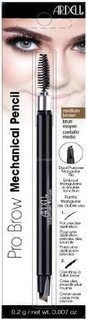 Ardell, Влагостойкий механический карандаш для бровей Ardell Mechanical Pencil (3 цвета), Средне-коричневый (Medium brown)
