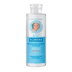 Klorane, Набор Очищающая мицеллярная вода с Физио экстрактом Календулы, 2*500 мл (-50% на вторую упаковку)
