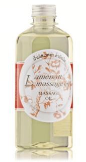 Aroma Spa, Массажное масло Белая роза, 3,6 л