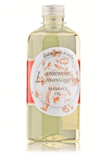 Aroma Spa, Массажное масло Водный жасмин, 450 мл