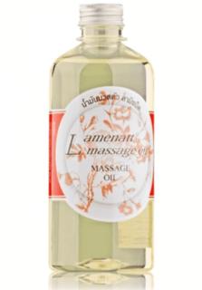 Aroma Spa, Массажное масло Орхидея, 3,6 л