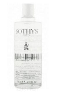 Sothys, Масло биостимулирующее для массажа шеи, 125 мл