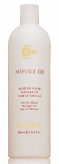 Levissime, Массажное масло Massage Oil, 500 мл