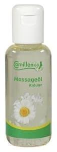 Camillen 60, Массажное масло с витаминами Е+F Hautfunktionsol, 125 мл