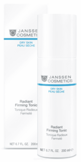 Janssen, Структурирующий тоник Dry Skin, 30 мл