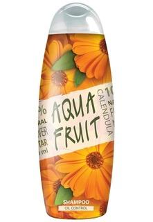 AquaFruit, Шампунь для жирных волос Oil Control, 420 мл