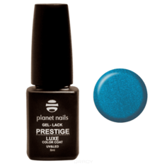 Planet Nails, Гель-лак Prestige Luxe Планет Нейлс, 8 мл (9 оттенков) 307