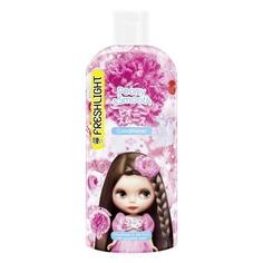 FreshLight, Бальзам-ополаскиватель для волос разглаживающий с экстрактом цветка пиона, 300 мл