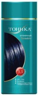Тоника, Оттеночный бальзам 3.1 Дикая слива, 150 мл