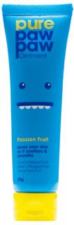 Pure Paw Paw, Бальзам для губ с ароматом маракуйи Пур Пау Пау, 25 г