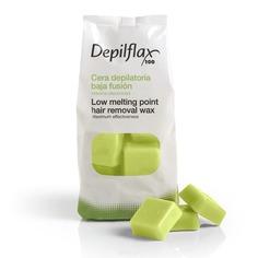 Depilflax, Воск горячий в дисках Аргана EXTRA для любого типа волос, 1 кг