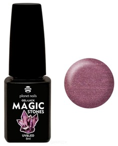 """Planet Nails, Гель-лак """"MAGIC STONES"""" (6 оттенков), 8 мл 815"""