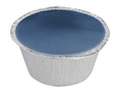Planet Nails, Воск горячий голубой Планет Нейлс, 100 г