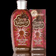 Supertan, Бронзатор Малина в шоколаде Choco Raspberry Bronzer, 200 мл