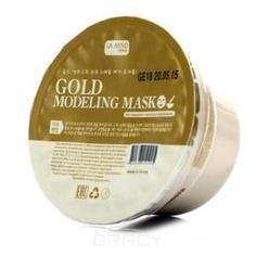 La Miso, Modeling Mask Gold Маска для лица моделирующая (альгинатная) с частицами золота, для всех типов кожи Ла Мисо, 28 гр