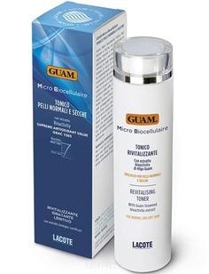 Guam, Тоник для нормальной и сухой кожи Micro Biocellulaire, 200 мл