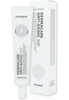 Intomedi, Регенерирующий крем Dermacare Anti-Aging 3GF IN21, 40 мл