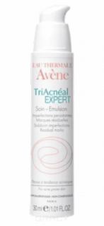 Avene, Регулирующая разглаживающая эмульсия TriAcneal Extreme Emulsion, 30 мл