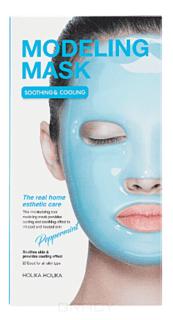 Holika Holika, Modeling Mask Peppermint Альгинатная маска для лица, мятная, 200 г (8 применений) Холика Холика