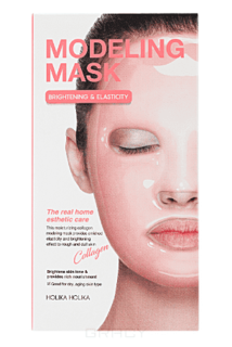 Holika Holika, Modeling Mask Collagen Альгинатная маска для лица, коллагеновая, 200 г (8 применений) Холика Холика