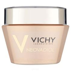 Vichy, Компенсирующий комплекс крем-уход для кожи в период менопаузы для сухой и очень сухой кожи Neovadiol, 50 мл
