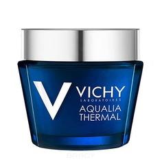 Vichy, Крем-гель ночной СПА-ритуал Aqualia Thermal, 75 мл