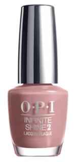 OPI, Лак с преимуществом геля Infinite Shine, 15 мл (208 цветов) You Can Count On It / Classics