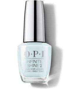 OPI, Лак с преимуществом геля Infinite Shine, 15 мл (243 цвета) Suzy Without A Paddle / Fiji