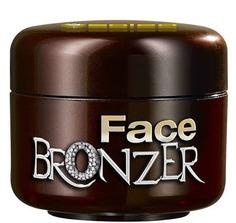 Soleo, Ускоритель с бронзаторами для загара лица с формулой против старения Face Bronzer, 15 мл