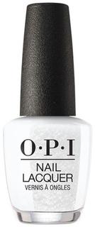 OPI, Лак для ногтей Nail Lacquer, 15 мл (293 цвета) Dancing Keeps Me on My Toes / Nutcracker