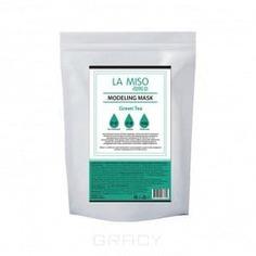 La Miso, Modeling Mask Green Tea Маска для лица моделирующая (альгинатная) с зеленым чаем, для чувствительной и проблемной кожи Ла Мисо, 1 кг