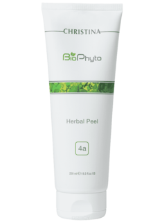 Christina, Bio Phyto Herbal Peel Растительный пилинг Кристина Био Фито (шаг 4a), 250 мл